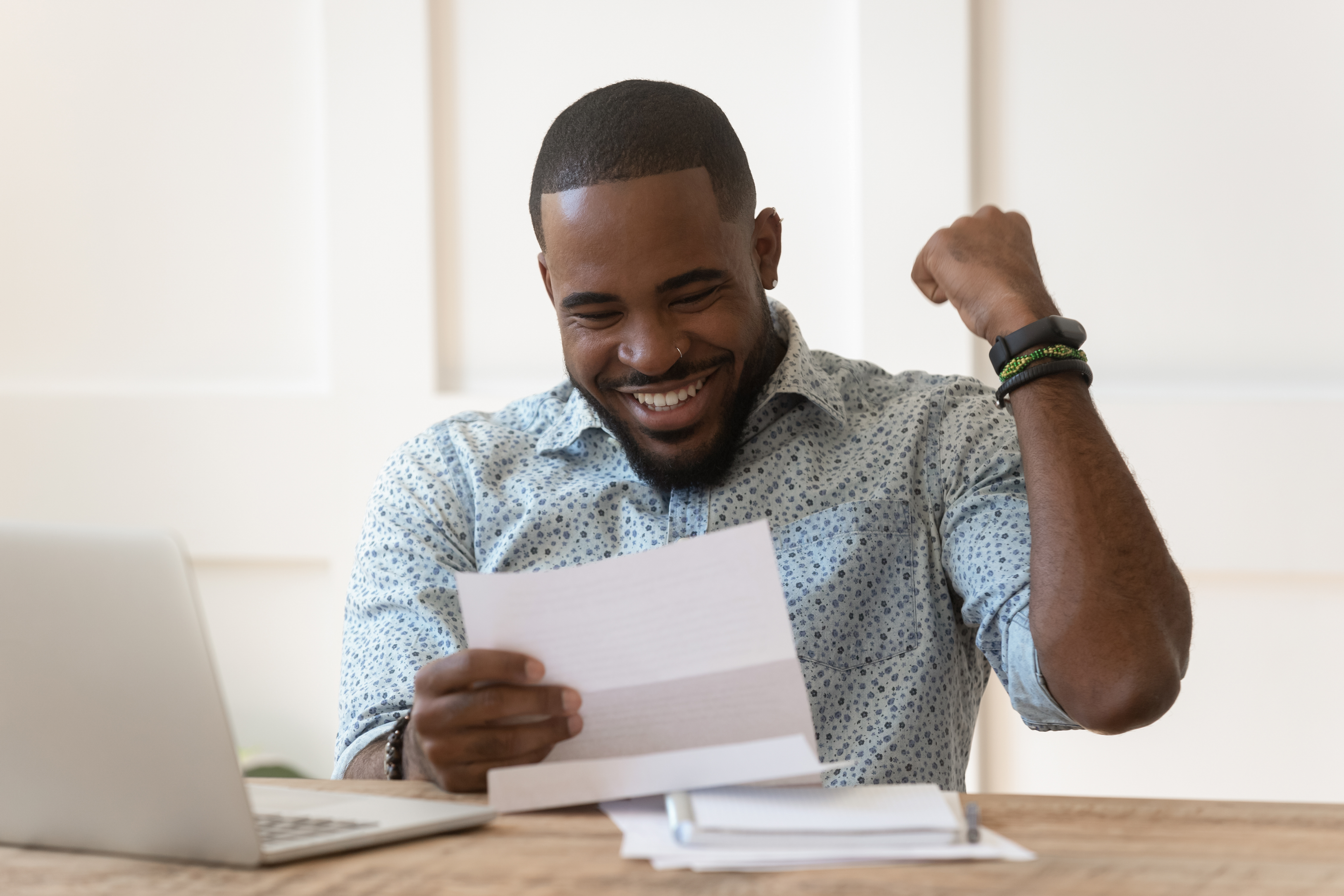 Template: How HR Can Ask for a Pay Raise