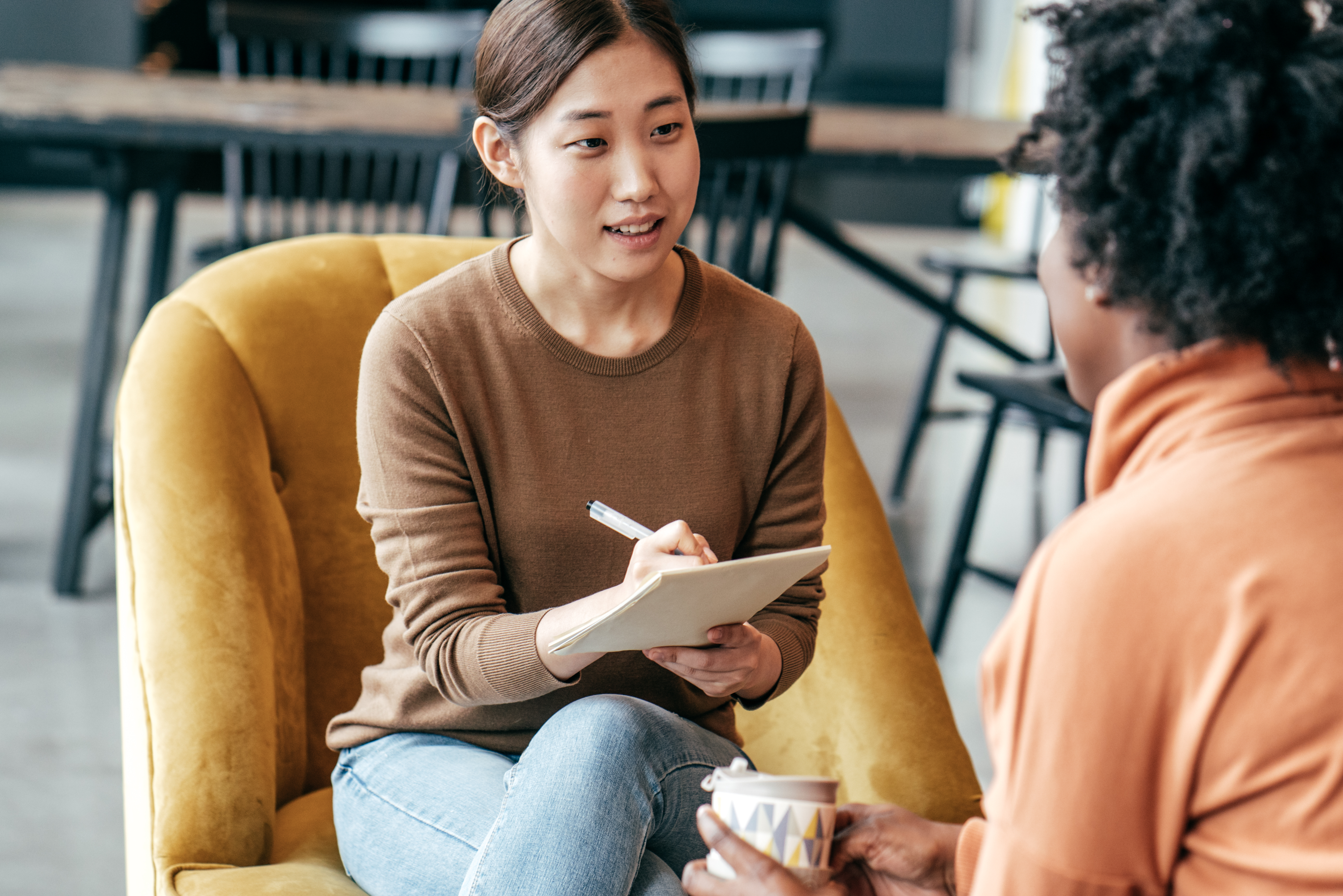 How HR Can Use Stay Interviews to Avoid Exit Interviews