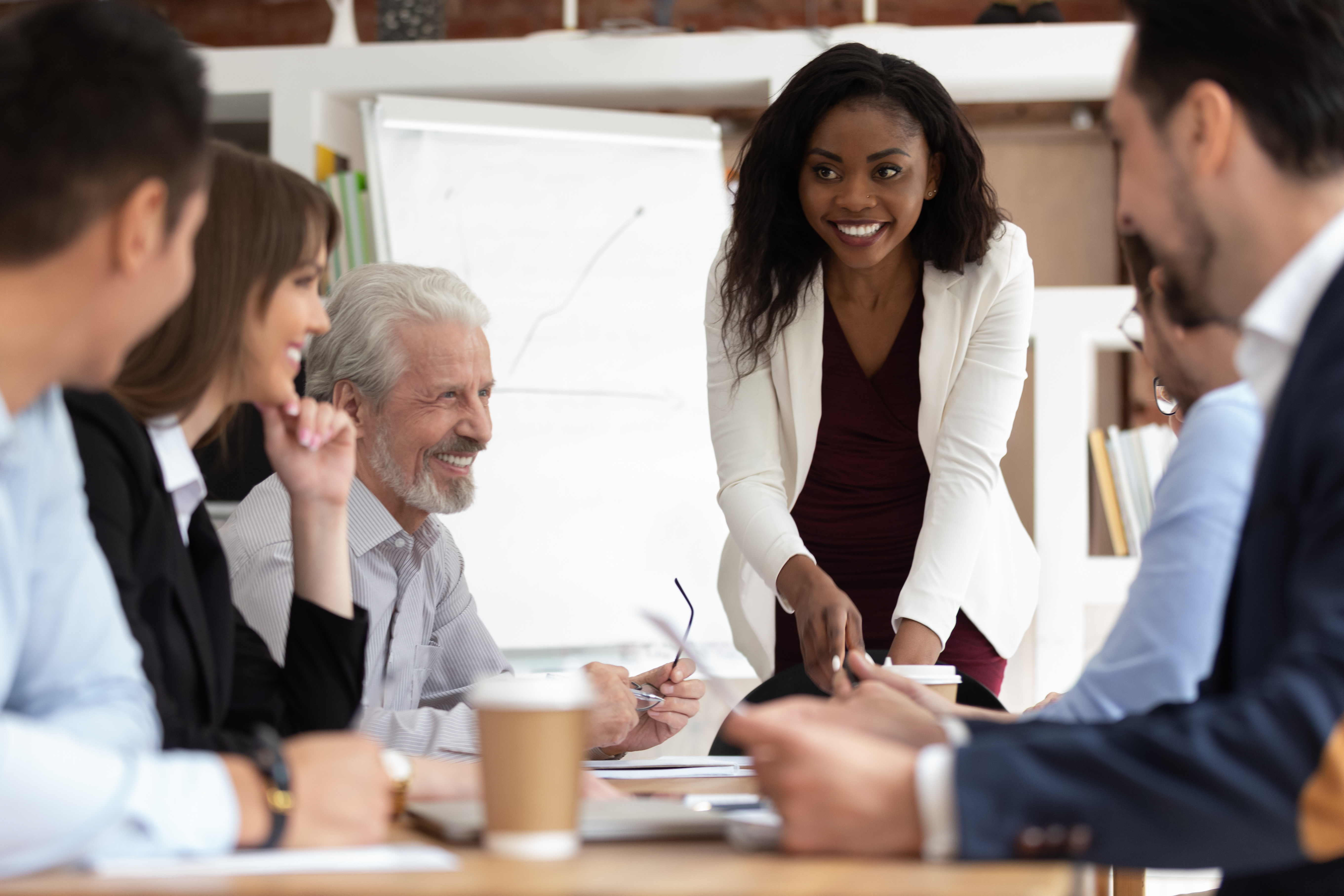 5 Factors that Affect Employee Retention—and How to Improve Each