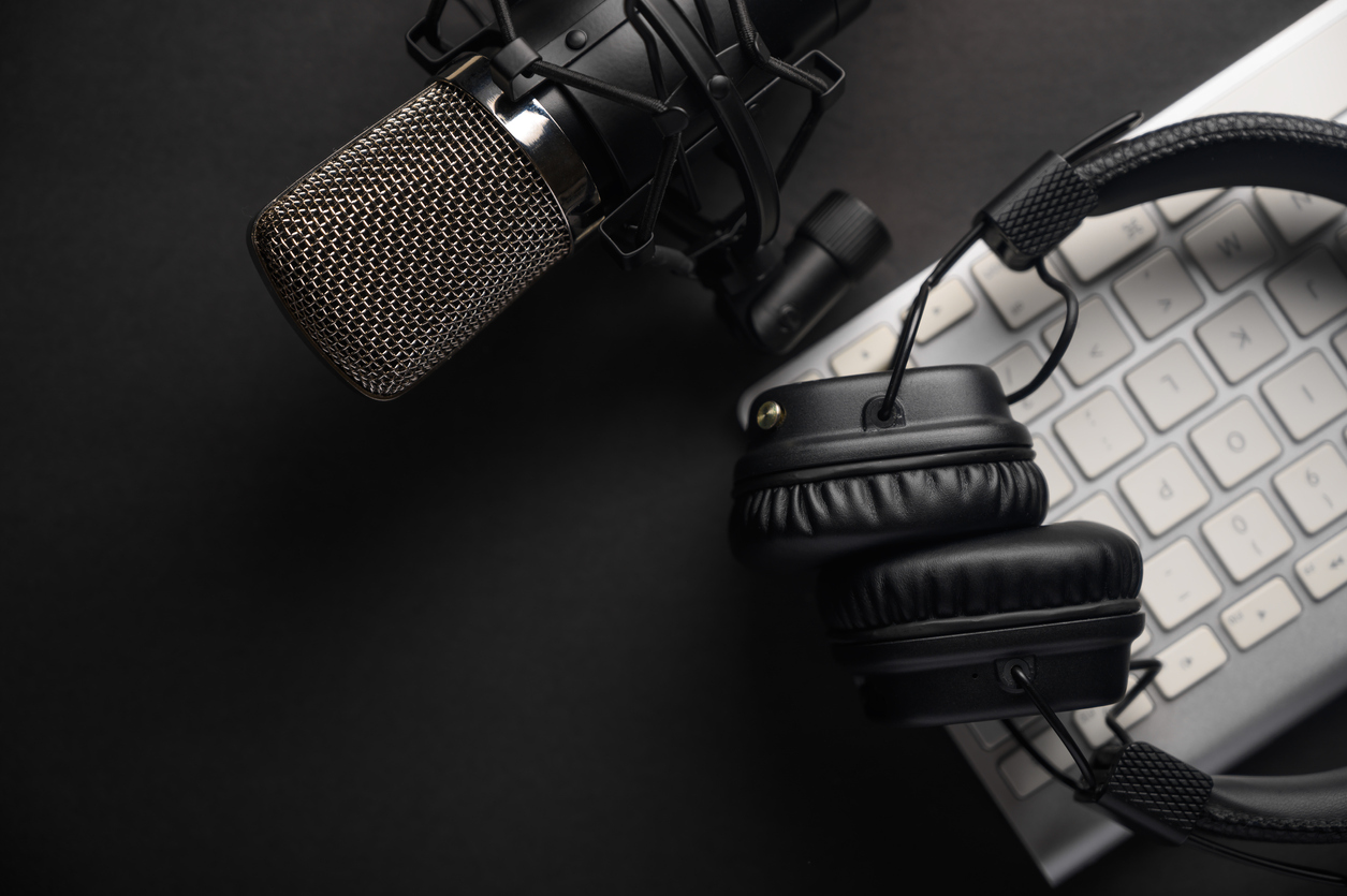 10 Best HR Podcasts for Human Resources Professionals