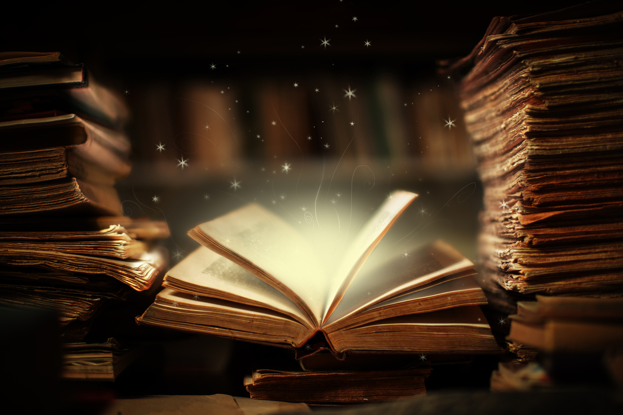 Applying the Filter of Time to Your Reading List