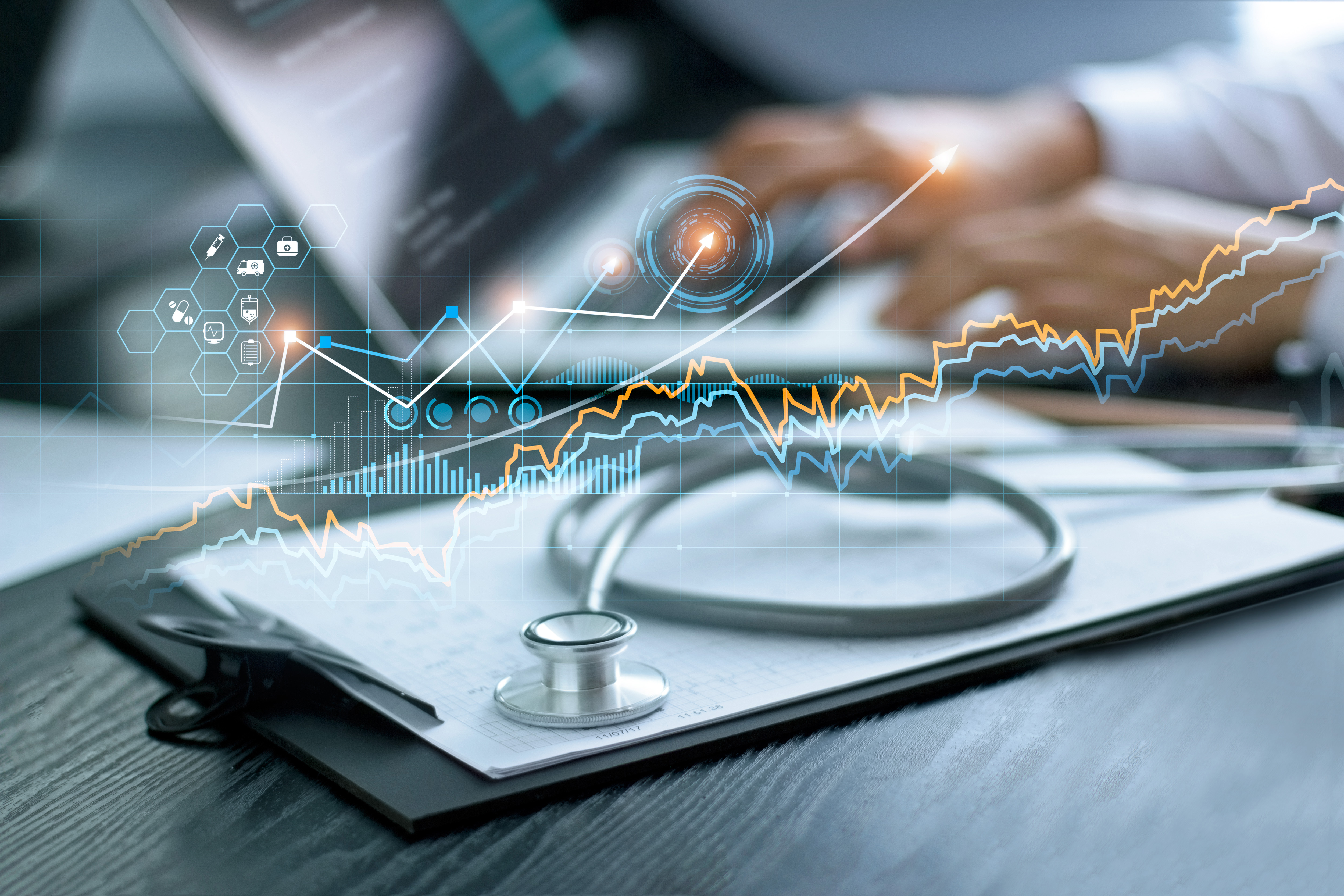 Projections Indicate Modest Healthcare Cost Increase in 2021