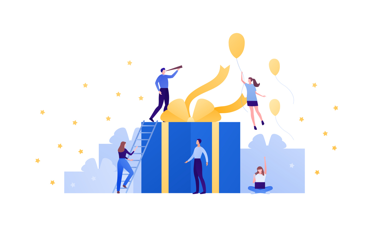 What's the Difference Between Rewards and Recognition?
