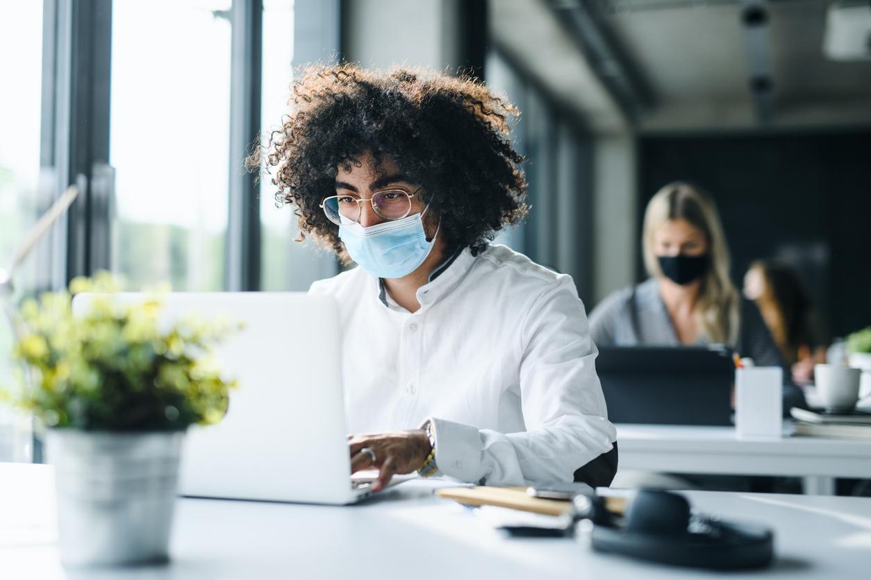 OSHA Updates COVID Workplace Guidance in Response to Delta Spread