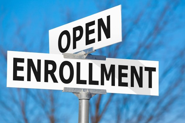 What to do after open enrollment