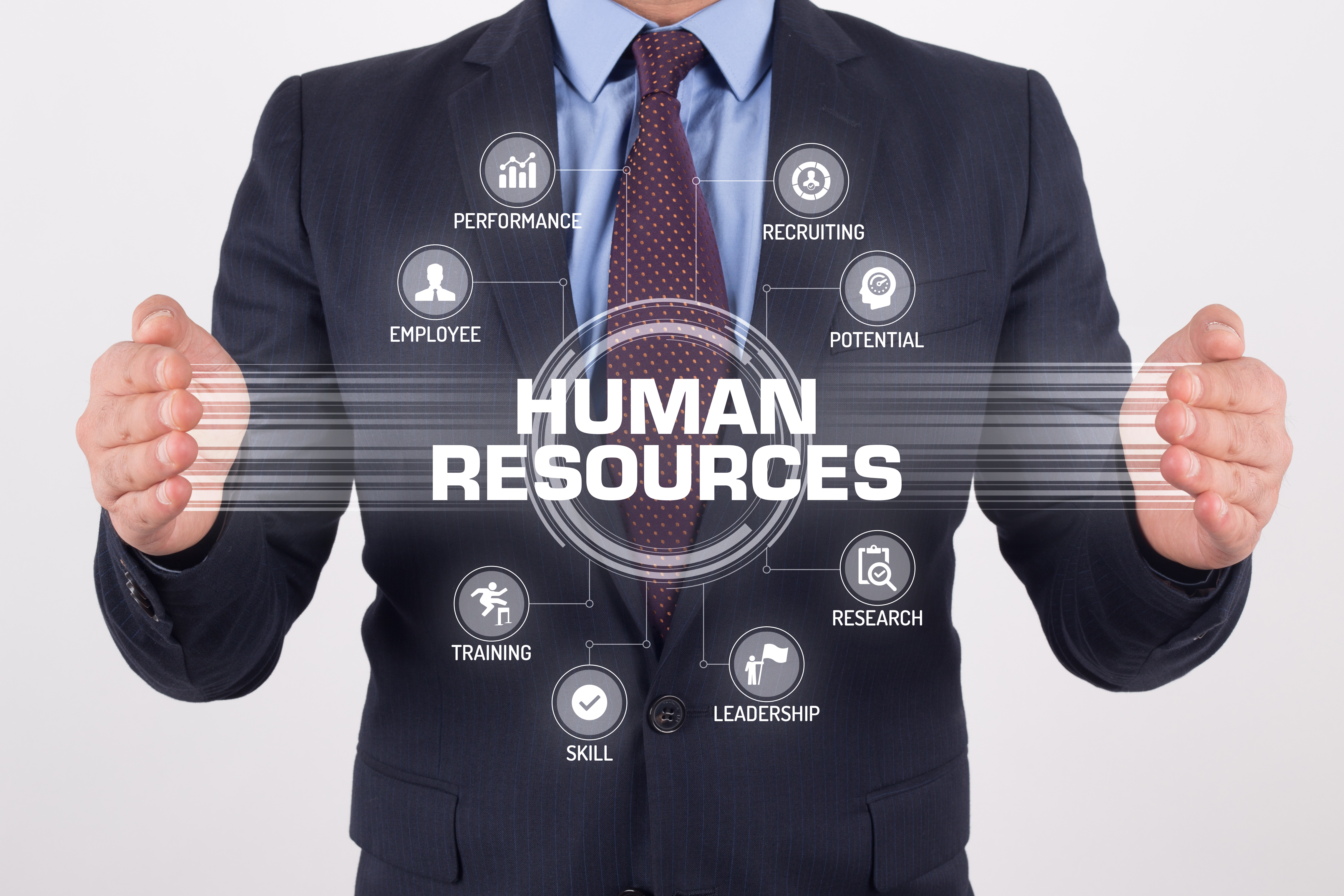 How brokers can address the needs of HR