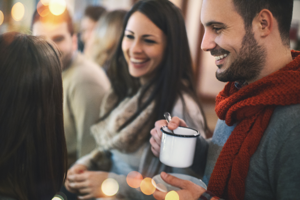 How Should Employers Plan for Holiday Parties?