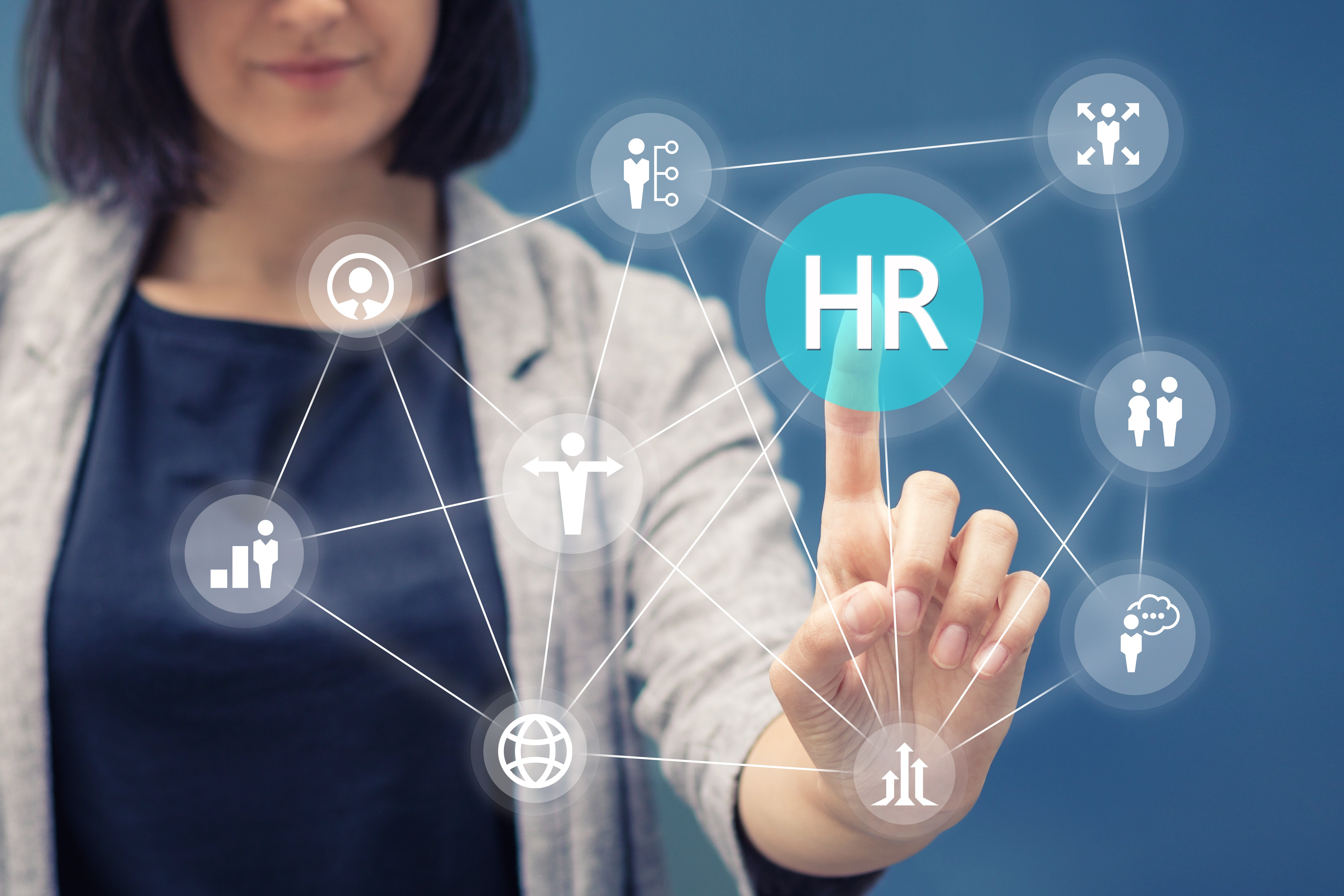 How to find an HRIS