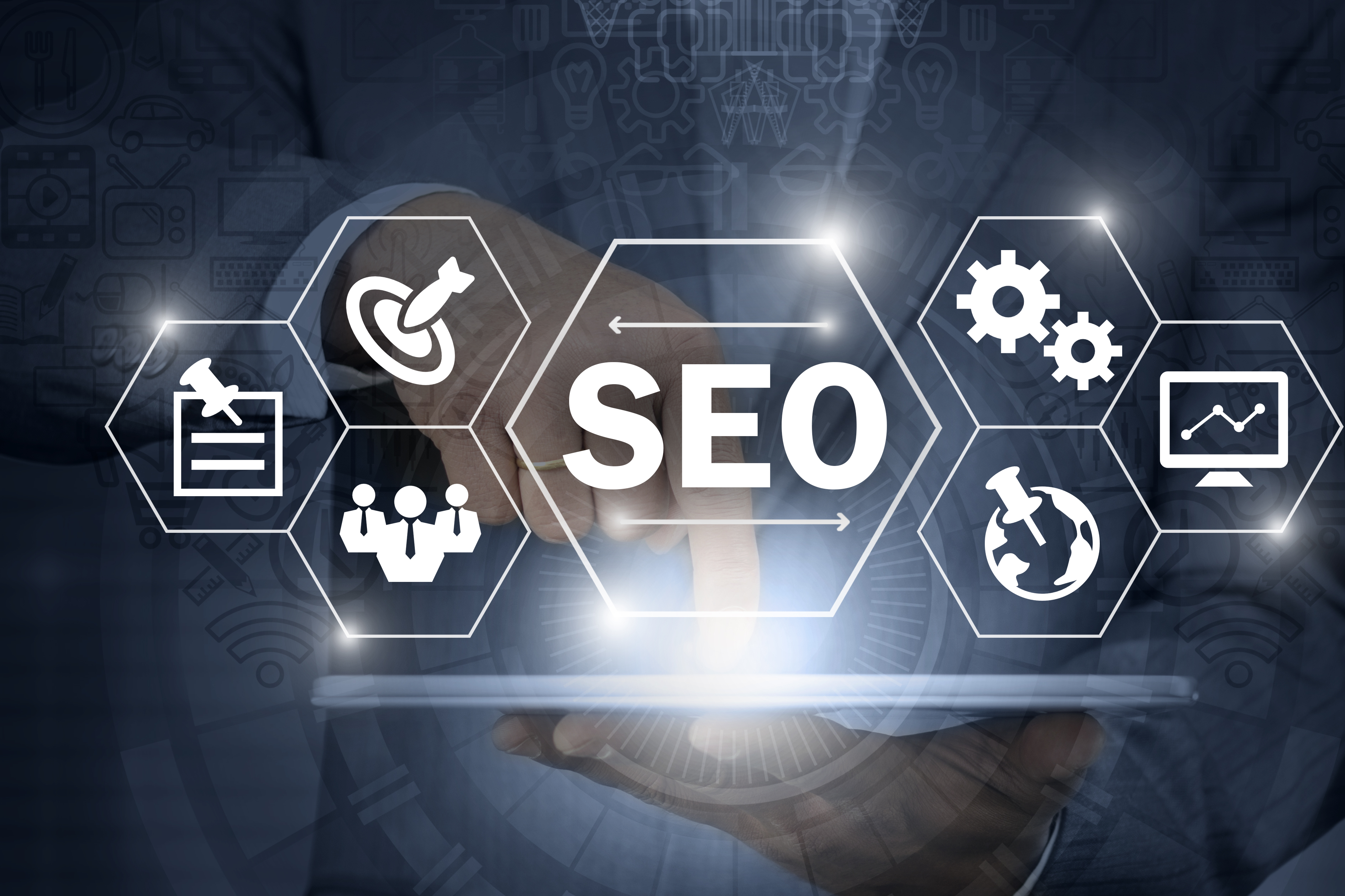 The beginner's guide to boosting your agency's SEO—backlinks