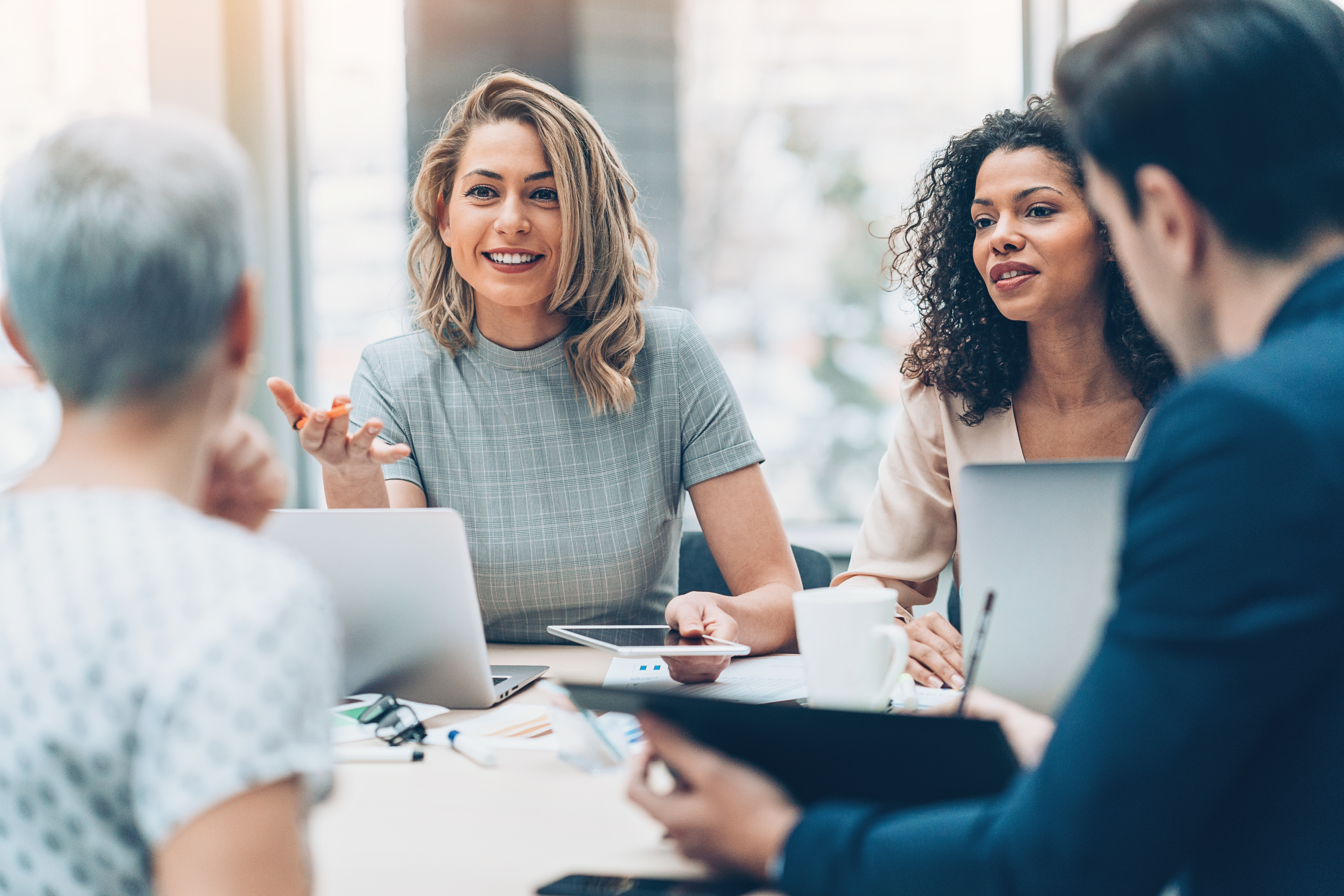 How You Can Set Successful HR Goals