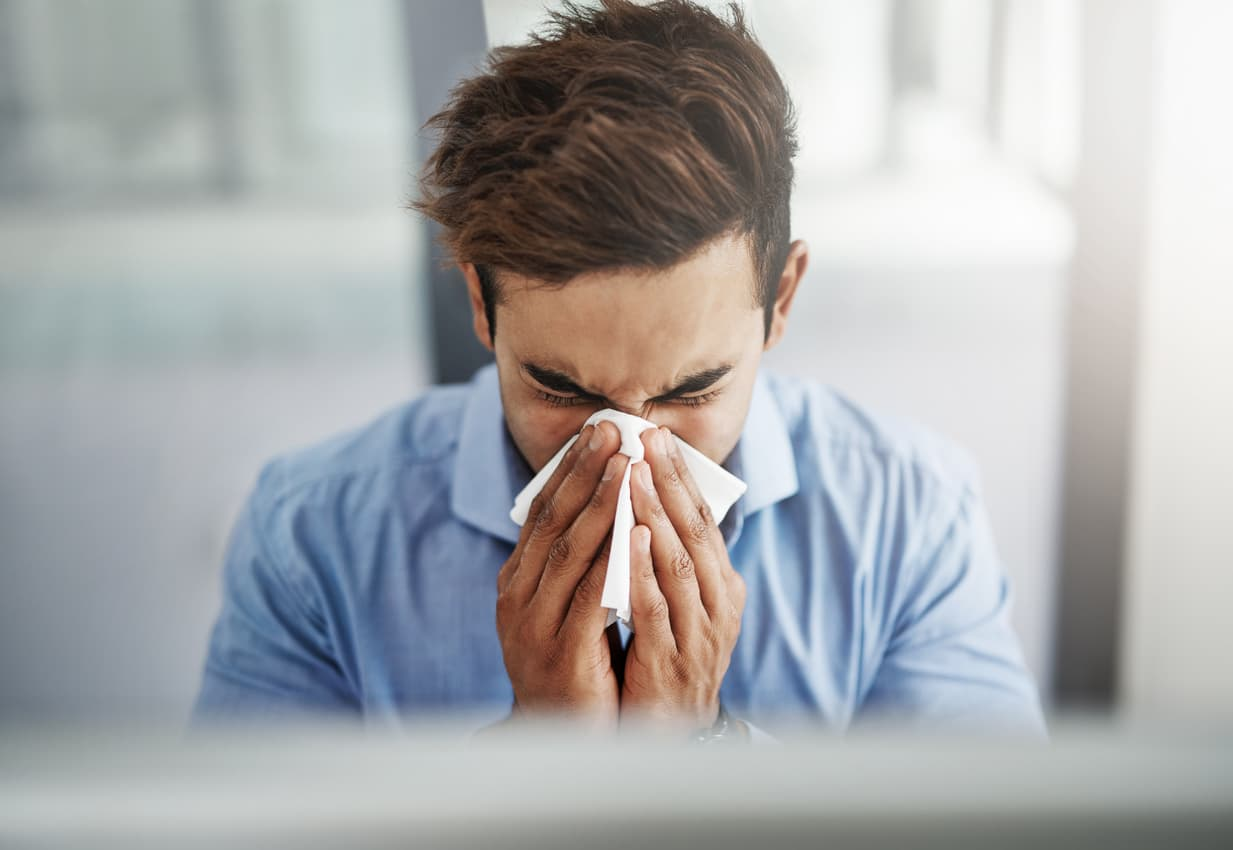 How Can Employers Clarify Sick Leave Options for Employees?