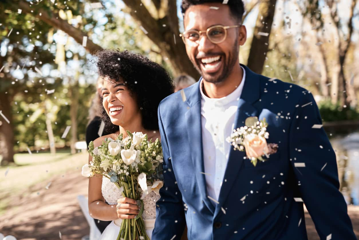 Just Married: How Does Health Insurance Change for Newlywed Employees?