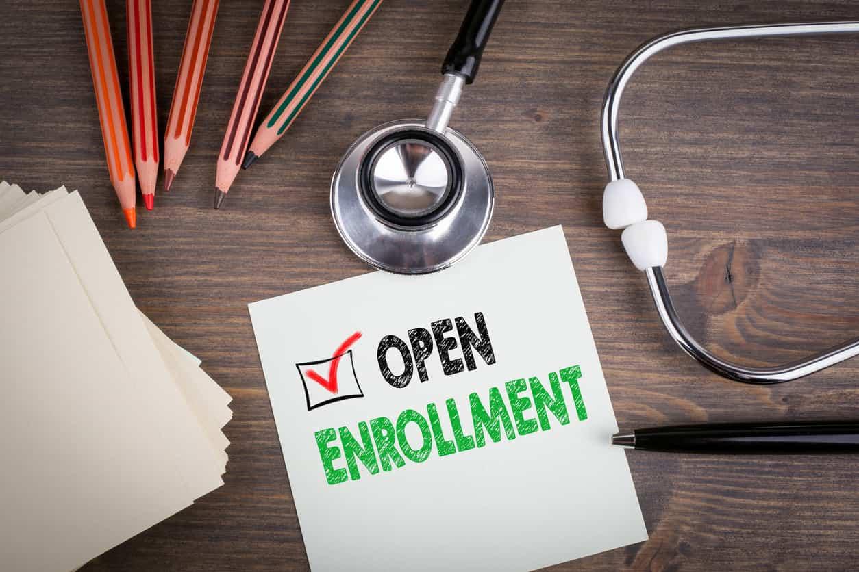 Why you should bring open enrollment online