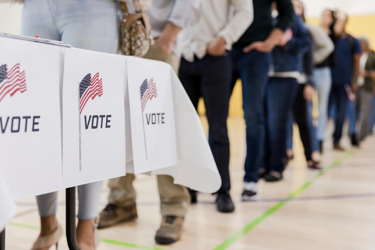 Are Employers Required to Provide Time Off for Employees to Vote?