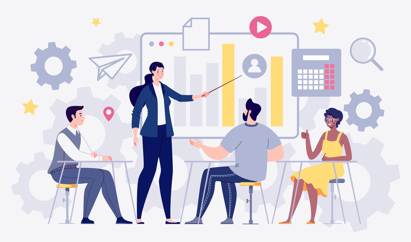 4 Important Performance Management Objectives