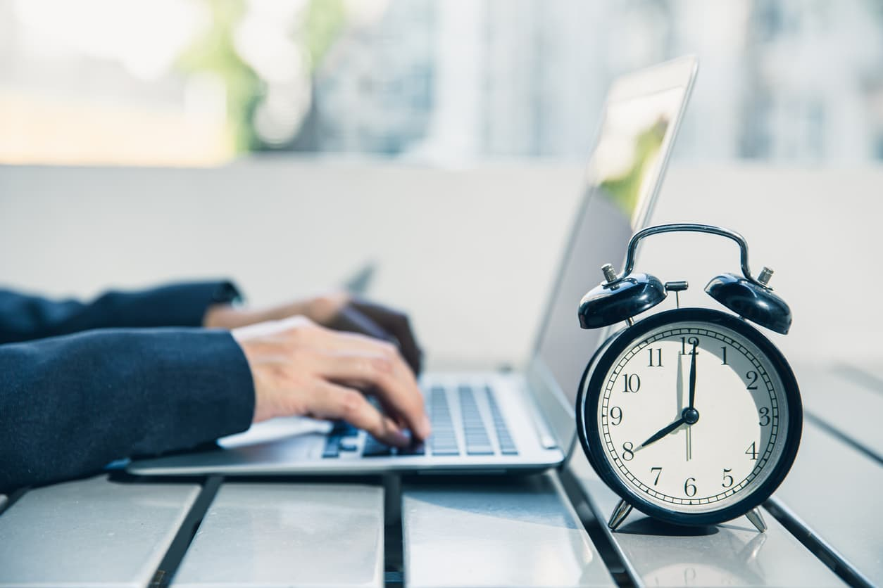 Remote Time Management Techniques During COVID-19