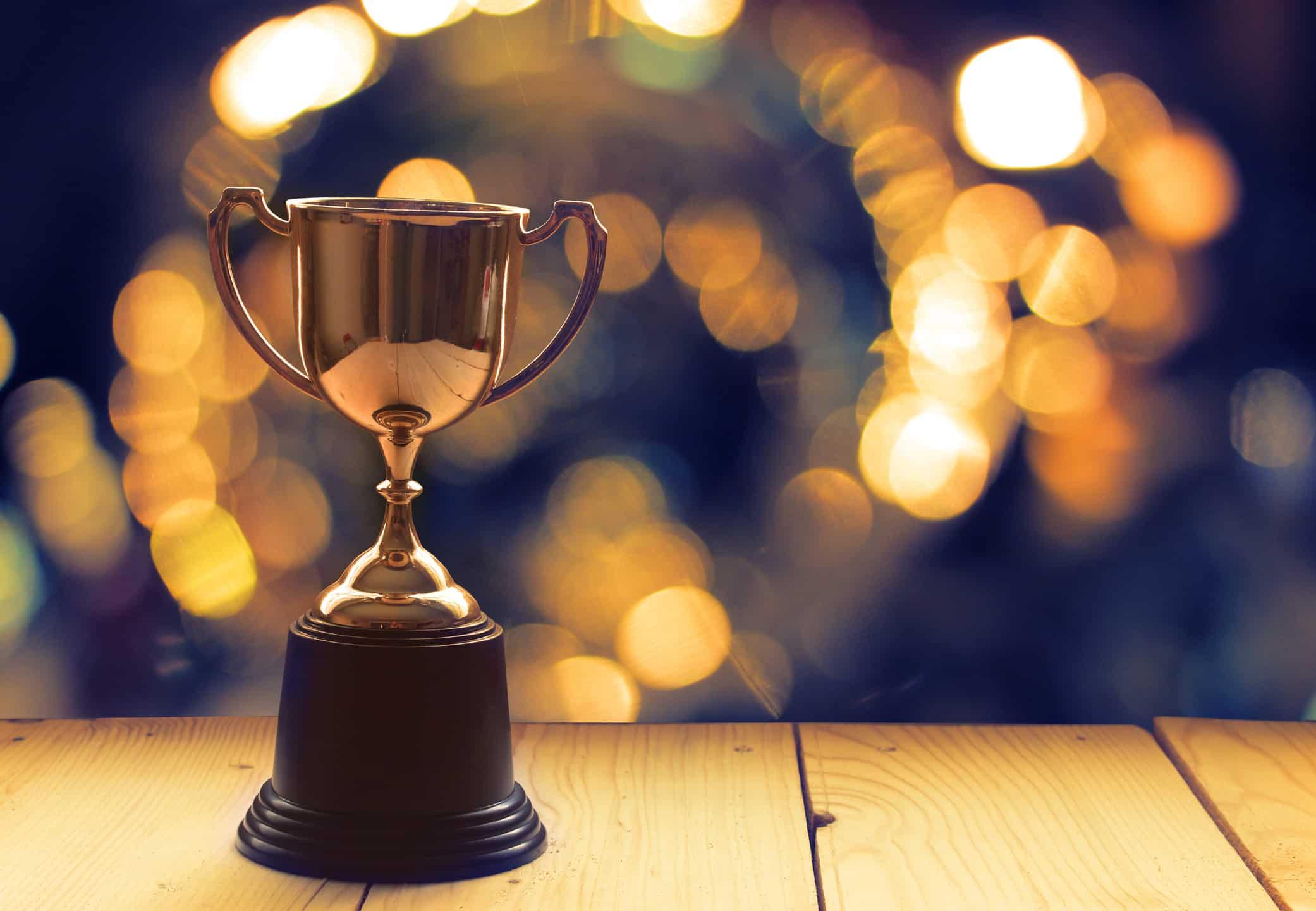 BerniePortal Wins 2019 Bronze Stevie Award for Sales & Customer Service