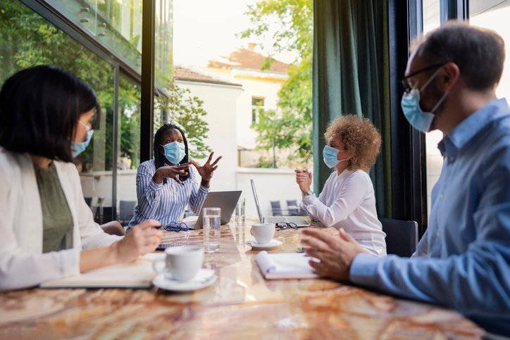Retention Strategies for Employers in 2021