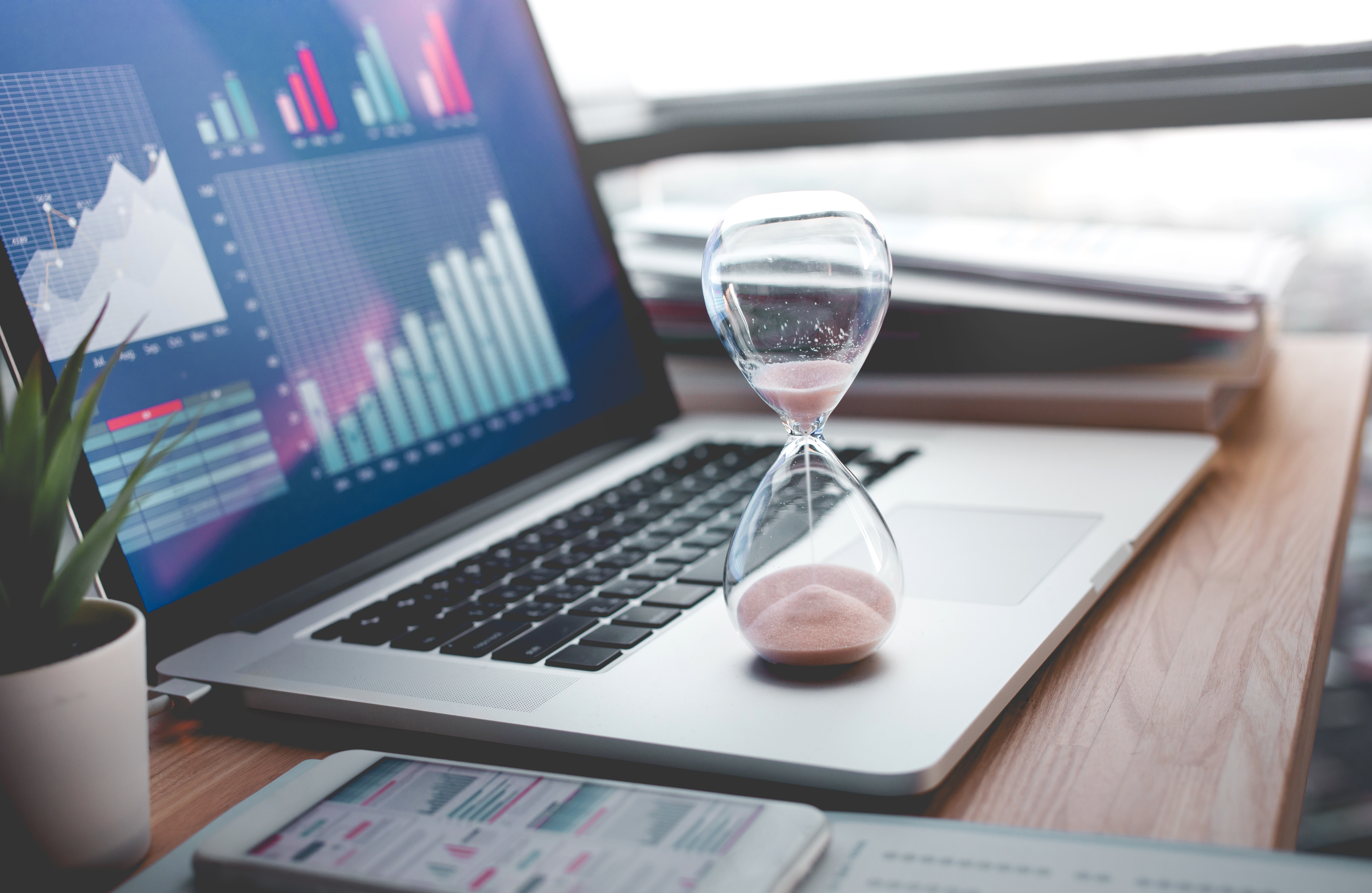 Why HR tech lagged behind sales & marketing software