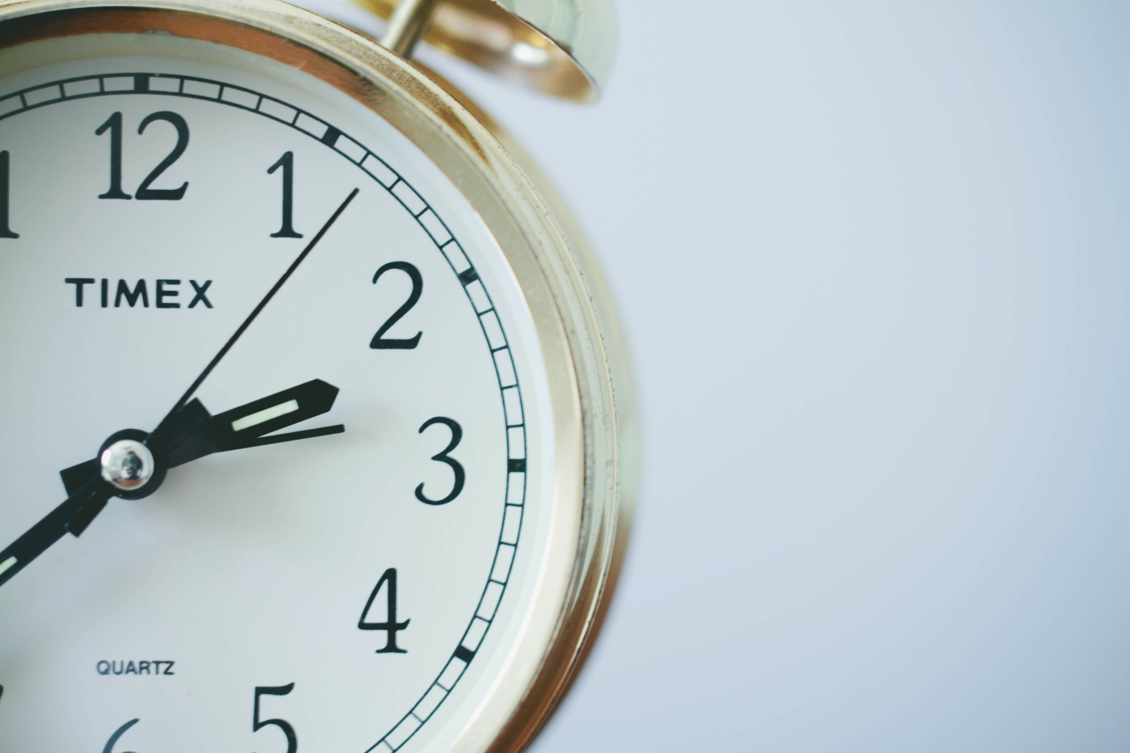 Quality Time vs. Quantity Time