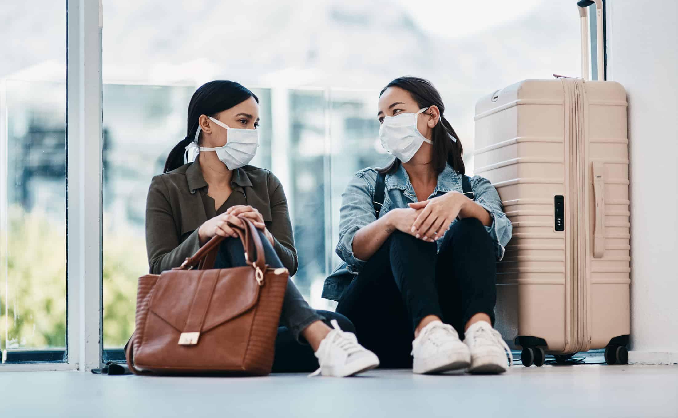 Can Employers Limit Employee Travel During Coronavirus?