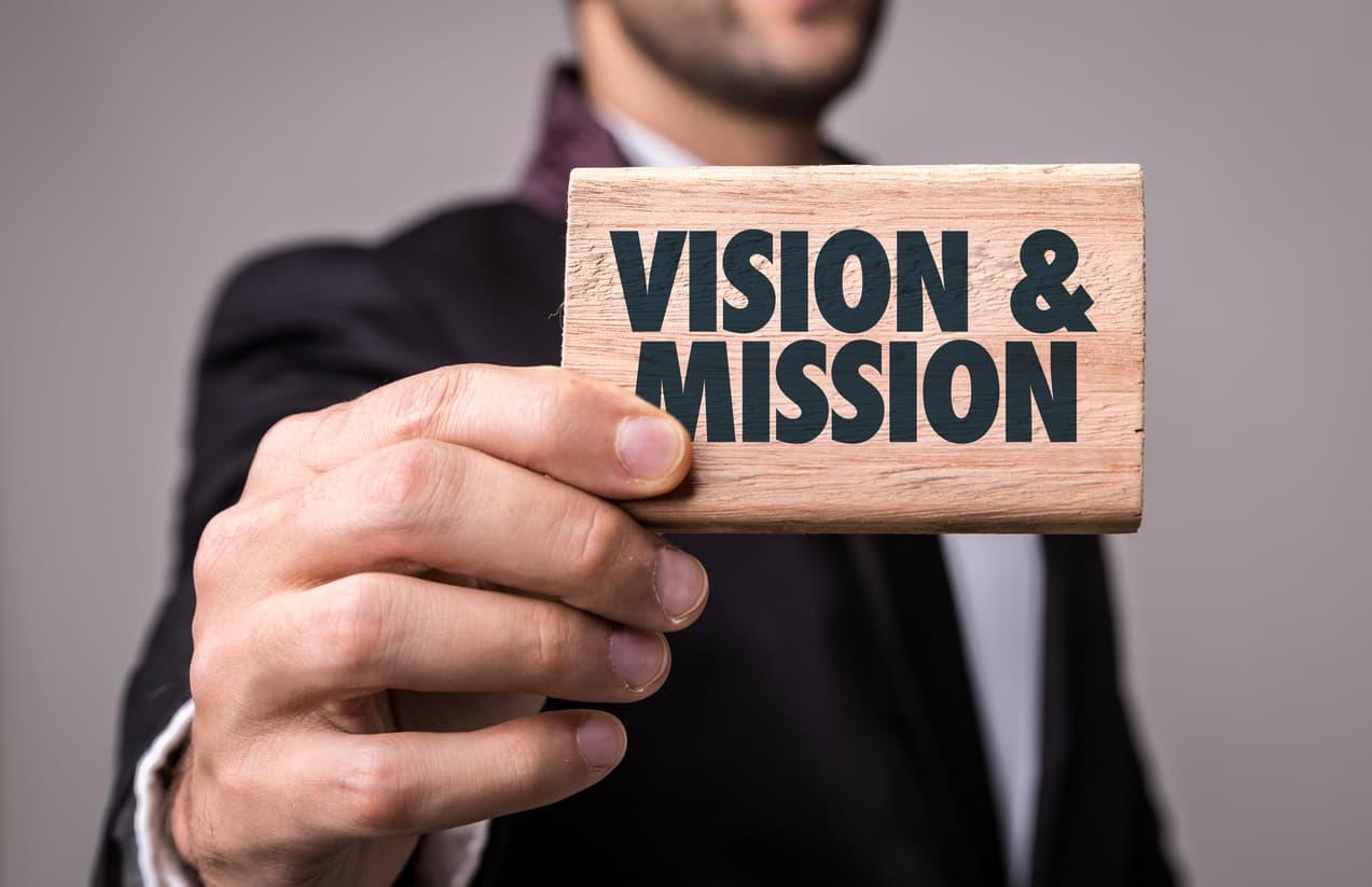 How to Write an HR Mission Statement, and Why They Matter