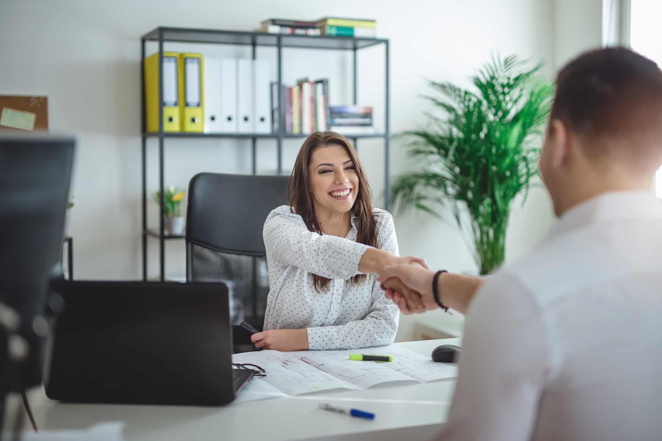 Six Great Questions to Ask Candidates During a Job Interview