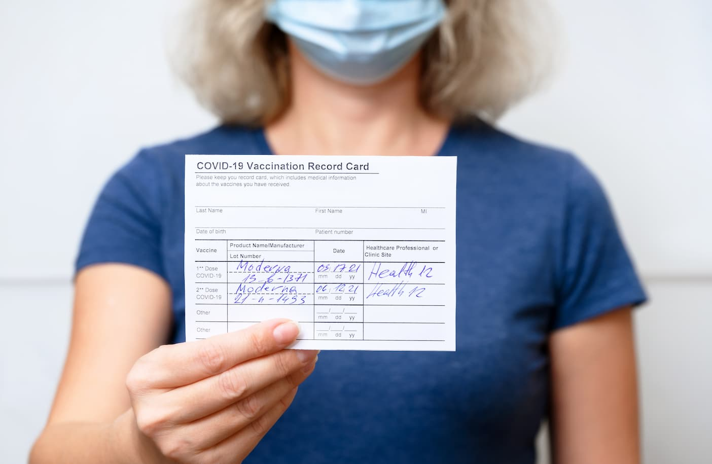 What HR Needs to Know About the Federal Vaccine Mandate